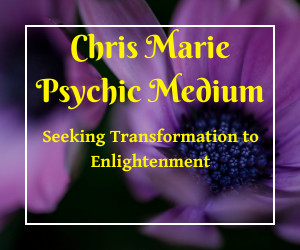 Chris Marie Psychic Medium