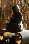 PrayingBuddha